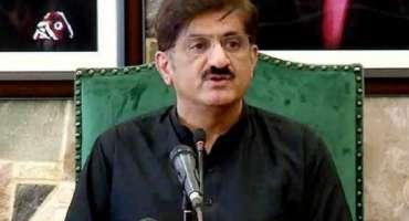 سندھ حکومت نے تاجروں کو ایس او پی کے تحت کام کی اجازت دینے کا فیصلہ