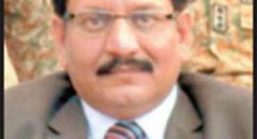 ڈائریکٹر جنرل سپورٹس پنجاب کا تائی کوانڈو کی انٹرنیشنل کھلاڑی ماہم ..