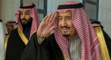 محمد بن سلمان کنگ بن کر جی 8 سمٹ کو  ہیڈ کرنا چاہتے ہیں