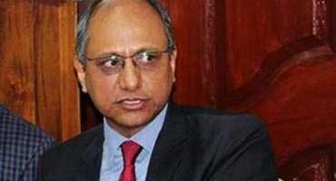 جھونپڑیوں میں آگ کیسے لگی، تحقیقات شروع جاری ہیں 'سعید غنی
