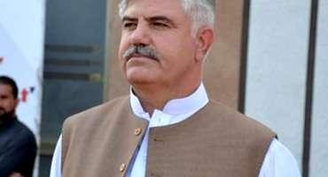 وزیراعلی خیبر پختونخوا محمود خان کی زیر صدارت تمام صوبائی محکموں کے ..