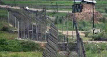 بھارتی فوج کی سما ہنی سیکٹر کے سرحدی علاقوں پر بلا اشتعال فائرنگ کا ..