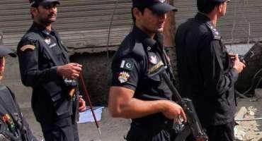 چترال پولیس کی سالانہ کارگردگی،کئی منشیات فروش گرفتار