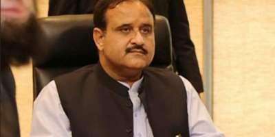 وزیراعلیٰ پنجاب گندم کی خریداری مہم کی خود براہ راست نگرانی کریں گے، ..