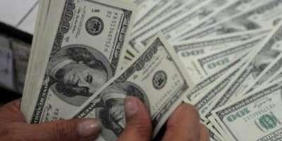 اوپن مارکیٹ میں امریکی ڈالرکی قدر میں مزید 20پیسے تک کی کمی ریکارڈ