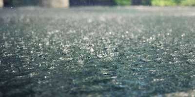 سرگودھا اور گردونواح میں بارش سے موسم خوشگوار