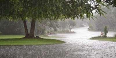 ملک میں سردیوں کا دورانیہ طویل ہوگیا، مزید بارش و برفباری کے سلسلے ..