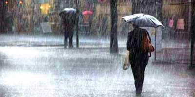 ضلع اوکاڑہ میں وقفے وقفے سے حالیہ بارشوں کا سلسلہ جاری