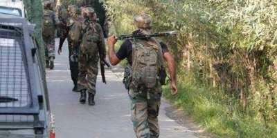 بھارتی فوج کی پونچھ سیکٹر میں بلا اشتعال فائرنگ، جوابی کارروائی میں ..