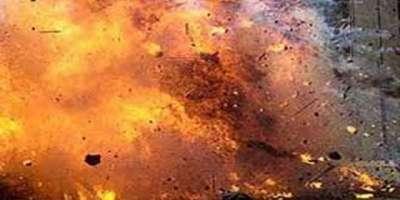 چمن، ایف سی کمانڈنٹ کے قافلے پر بم حملہ ، تین اہلکار زخمی