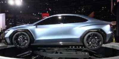 جاپان میں گاڑیوں کی جدید ترین ٹیکنالوجی کی نمائش کا آغاز