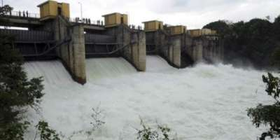 دریائوں اور آبی ذخائر میں پانی کی تازہ صورتحال