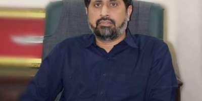 وزیر جیل خانہ جات فیاض الحسن چوہان کا ڈسٹرکٹ جیل ملتان کا اچانک دورہ ..