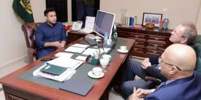 انٹرنیشنل ہسپٹالٹی انویسٹمنٹ گروپ پاکستان کی سیاحتی انڈسٹری میں 118 ..