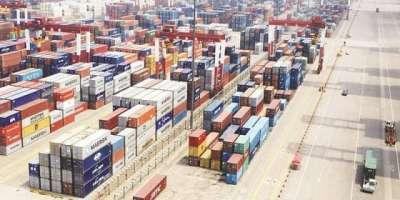 قطر کو پاکستانی برآمدات میں گزشتہ مالی سال کے دوران 34.08 فیصد اضافہ، ..