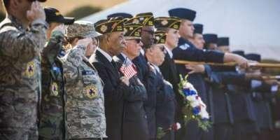 پچھلے دس سالوں میں خودکشی کرنے والے امریکی فوجیوں کی تعداد  20 سالہ جنگ ..