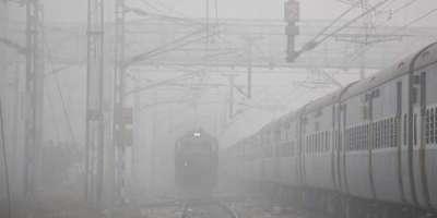 ْبہاولنگر اور گردونواح کے علاقے شدید سردی اور دھند کی لپیٹ میں'شہریوں ..