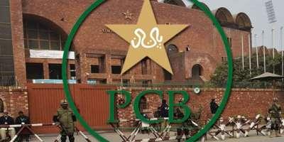 ٹیم میں سلیکٹ نہ ہونے پر پاکستانی کرکٹر نے عدالت سے رجوع کرلیا