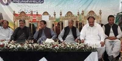 وزیر اعلی پنجاب سردار عثمان بزدار نے کہا ہے کہ کاشتکاروں سے گندم کا ..