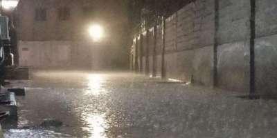 محکمہ موسمیات نے رواں ماہ جون کے آخری ہفتہ میں پری مون سون کی پیش گوئی ..