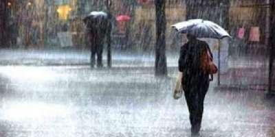 کوئٹہ سمیت کئی شہروں میں آئندہ چوبیس گھنٹوں کے دوران ہلکی بارش کا ..
