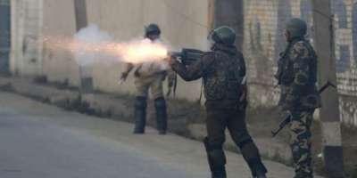 مقبوضہ کشمیر میں ظلم اور بربریت ،خوف اور دھمکیوں کی کہانیاں نہ رک سکیں ..