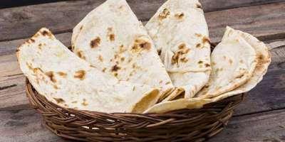 متحدہ نان روٹی ایسوسی ایشن کا10جون سے ساہ نان 15روپے اور سادہ روٹی 10روپے ..