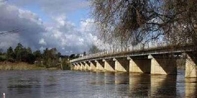 واپڈا کی جانب سے آبی ذخائر میں پانی کی آمد واخراج کے اعداد وشمار جاری