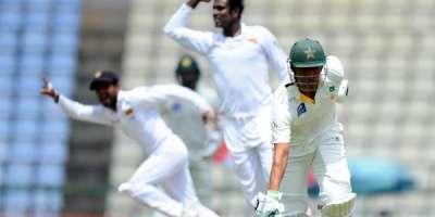 پاکستان اورسری لنکا کے درمیان ٹیسٹ سیریز کے لیے ٹکٹوں کی فروخت کا شیڈول ..