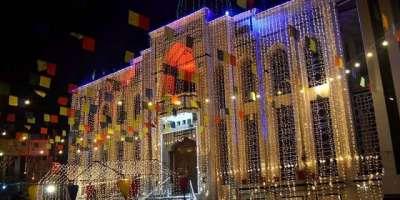 سندھ بھر میں جشن عید میلا دالنبی منانے کی تیاریاں بھرپور انداز میں ..