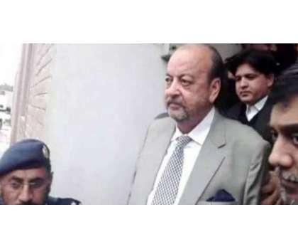 آغا سراج درانی کی مشکلات میں اضافہ ہو گیا، اسپیکر سندھ اسمبلی کے خلاف ..