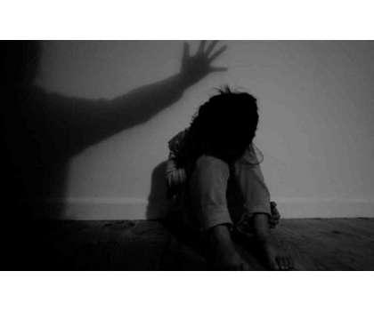5 سالہ پوتی سے زیادتی کی کوشش کرنے والے دادا کو گرفتار کر لیا گیا
