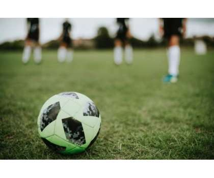 محمد صدیق ڈوگر میموریل فلڈ لائٹ فٹ بال ٹورنامنٹ شروع ہو گیا