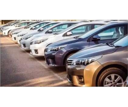 اسٹیٹ بینک نے درآمد شدہ گاڑیوں کے لیے قرضوں کے حصول میں سختی کردی