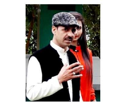 میوزک انڈسٹری کو سپورٹ کی اسد ضرورت ہے،باؤ اصغر