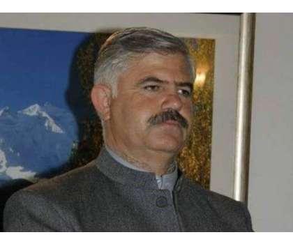 وزیراعلیٰ خیبرپختونخوا محمود خان کی وزیرستان میں سکیورٹی فورسز پر ..