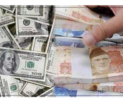 ملکی تاریخ میں پہلی مرتبہ ڈالرپاکستانی روپیہ کی قدر کا گراتا ہوا171روپے ..