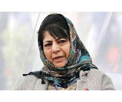 مودی حکومت مقبوضہ کشمیر کی خاموشی کو صورتحال معمول کے مطابق ہونے کے ..