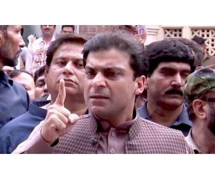 ہندوستان نے مقبوضہ کشمیر میں خطے کی سب سے بڑی جیل قائم کر رکھی ہی: حمزہ ..