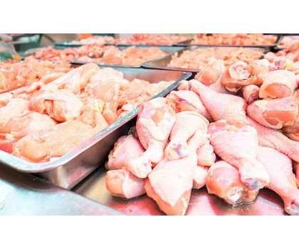 برائلر گوشت کی قیمت میں مزید 12روپے فی کلوا ضافہ، فارمی انڈے بھی مہنگے