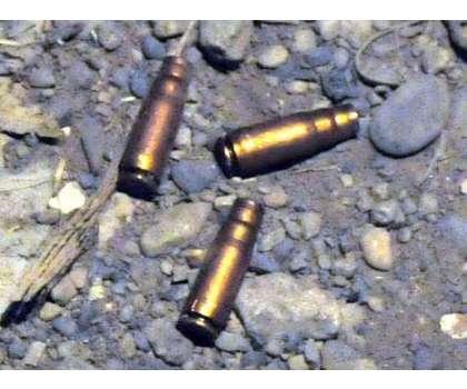 بیٹے کے دوست نے گولی مارکر  خاتون کو  موت کے کھاٹ اتار دیا