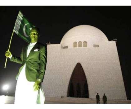گزشتہ 6 سال سے پاکستان واپس آرہا ہوں ،پاکستان کو محفوظ ملک پایا: ڈیرن ..