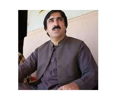 حلقے کے بنیادی مسائل کے حل کیلئے کوشا ں ہیں، نورمحمد خان دمڑ