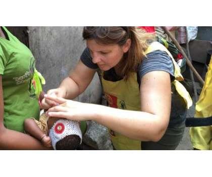 چاغی، سرحدی شہر تفتان میں  پانچ روزہ انسداد پولیو مہم کا افتتاح کردیا گیا
