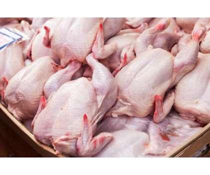 برائیلر مرغی کے گوشت کی اونچی پرواز جاری 24 گھنٹوں کے دوران مزید 10 روپے ..