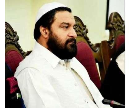 وزیر اوقاف سید سعید الحسن شاہ کا یوم استحصال کشمیرپرپیغام