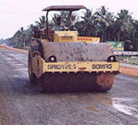 سرگودہا کی چھ سڑکوں سڑکیں وزیر اعلی کے خصوصی پیکج سے تعمیر کرنے کیلئے ..