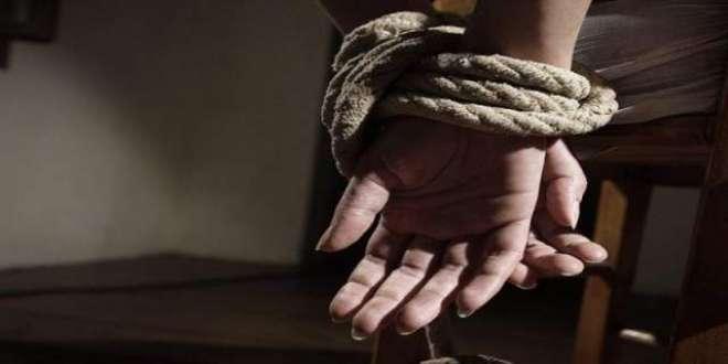 سندھ میں بعض لاپتہ بچے غیر سرکاری تنظیموں کے پاس ہونے کا انکشاف