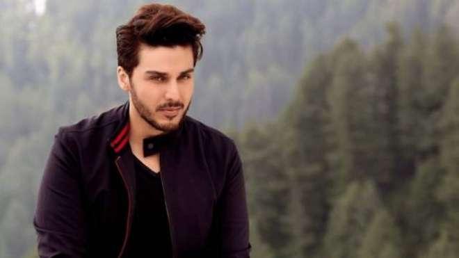 میرے مداح میری اصل کامیابی ہیں، احسن خان