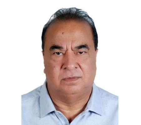 ایف پی سی سی آئی کاصدر دفتر اسلام آباد منتقل کیا جا ئے: مرز اعبد الرحمان